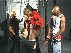 Da poka dude and four friends have gay fucking in jail in 1 episode