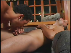 Husky gay men fucking in hotel in 2 episode