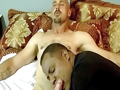 His Number one Gay Ass - Bareback - Chris
