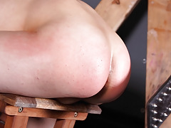 A Red Rosy A-hole To Fuck - Cristian Martin And Aiden Jason