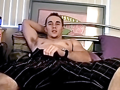 Best Right away Friends Share Mutual Masturbation - Kelly Cooper & Ian Madrox