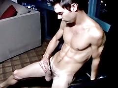 Mighty Fine Fit Boy Zack - Zack Randall