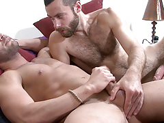 Seth & Marco Mateo