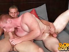 Spencer Todd & Johnny Forza