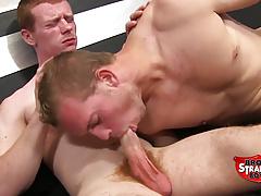 Vinnie Iron Screws Spencer Todd