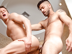 Intensity - Part 2, Scene 02