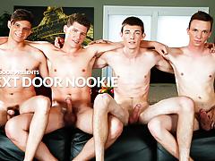 Next Door Nookie