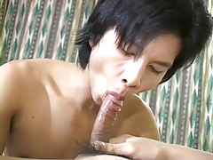 South east eastern fellows love their anal in 2 episode