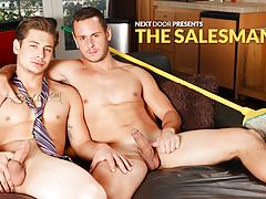 The Salesman