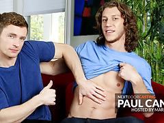 Fellas Casting: Paul Canon