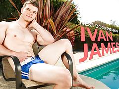 Ivan James