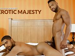 Erotic Luminosity
