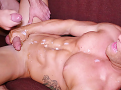 Alex Mecum & Johnny V