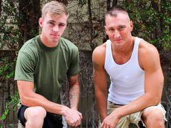 Ryan Jordan & Craig Cameron
