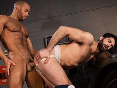 Ram Shaft, Scene #01