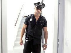 Rod Patrol, Scene #01