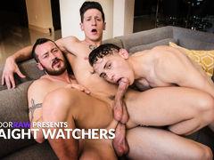 Str8 Watchers