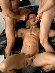 Parker Williams::Danny Roddick::Trey Casteel