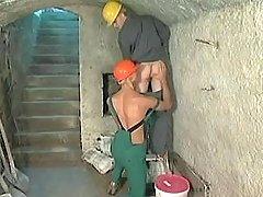 Work Gay