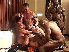 Gangbang Gay