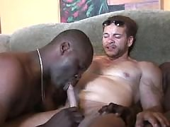 Tight ebon studs arrange hot fuckfest